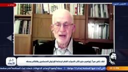 """منير: القوى السياسية تخلت عن """"مرسي"""" كرئيس منتخب ليس لشخصه بل لمرجعيته الدينية والأيديولوجية"""