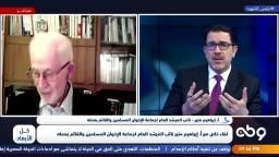 منير: ليس بيننا وبين القوى السياسية أي مشكلات وعليها تأدية واجبها لحماية أمن الوطن واستقراره
