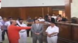 شاهد ما قاله د. البلتاجي أمام المحكمة قبل الحكم عليه بالأعدام