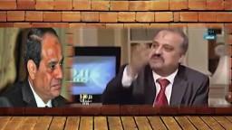 السبب الحقيقى وراء الحكم بإعدام رموز ثورة 25 يناير وعلي رأسهم الدكتور محمد البلتاجي