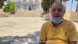 رأيت الأقصى يحترق .. شهادات حية في ذكرى إحراق المسجد الأقصى