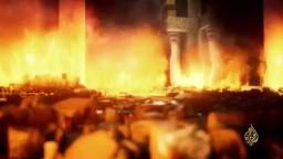 اثنين و خمسون عاما على حرق المسجد الأقصى.. شاهد ماذا حدث