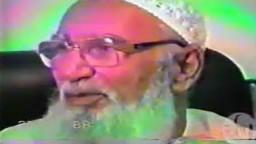 الحاج مبروك هنيدي مؤسس دعوة الإخوان بالبحيرة وحديث نادر جدا عن الإمام البنا
