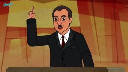 الاستاذ سيد قطب في مواجهة الطغيان