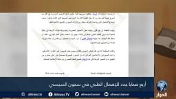 وفاة 4 معتقلين جدد في سجون مصر في أسبوع واحد نتيجة إهمال طبي متعمّد