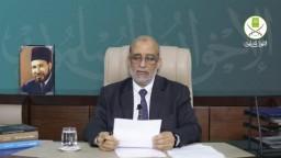 تساؤلات وردود (٣) د. طلعت فهمي - المتحدث الإعلامي لجماعة الإخوان المسلمين