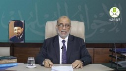 تساؤلات وردود (1) د. طلعت فهمي - المتحدث الإعلامي باسم جماعة الإخوان المسلمين