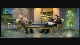 قصة اسلام عالم بريطاني- هل يفقد الميت شيء- د. زغلول النجار
