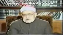 الشيخ محمد الغزالى ...،قصة قارون...الاستبداد الاقتصادى بعد الاستبداد السياسى