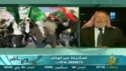 مباشر مع ..حمزة منصور ..مستقبل جماعة الاخوان المسلمين فى الاردن