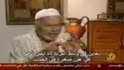 زيارة خاصة للحاج على نويتو من الرعيل الأول لجماعة الإخوان...مع قناة الجزيرة