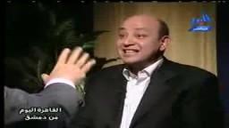 لقاء عمرو اديب مع الاستاذ خالد مشعل .. رئيس المكتب السياسى لحركة حماس .10. .