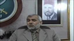 حديث الساعة  د . محى حامد عضو مكتب الإرشاد .. 7