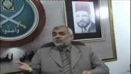 حديث الساعة  د . محى حامد عضو مكتب الإرشاد .. 5