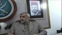 حديث الساعة  د . محى حامد عضو مكتب الإرشاد .. 4