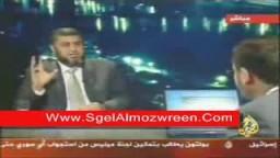 شرعية الإخوان .. وشرعية النظام