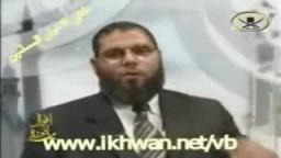 الدكتور عبد الرحمن البر عضو مكتب الإرشاد .. حديث هام عن بضاعة الآخرة