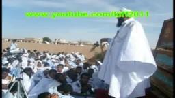 كلمة الشيخ حسن الددو- من اخون موريتانيا- في مؤتمر الوسطية في الإسلام