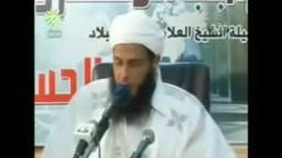 الشيخ محمد الحسن الددو .. الإنفاق