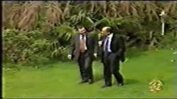 شاهد على العصر - يوسف ندا والعلاقات الدولية للإخوان  .. الجزء الأول