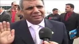 أ/ صبحى صالح  يتحدث عن مهزلة المحاكمات العسكرية