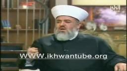 الإمام أبو حنيفة .. دعوة للتعايش .. 4