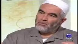 مراجعات مع الشيخ رائد صلاح   الحلقة 1