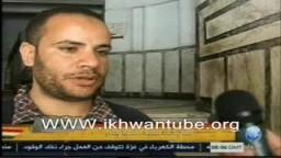 شهود عيان على قتل خالد سعيد .. 1