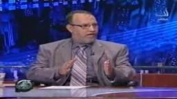 د/عصام العريان ضيف برنامج على الهوا مع الاعلامى جمال عنايات