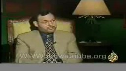 شاهد على العصر مع الأستاذ فريد عبد الخالق عضو مكتب الإرشاد السابق ..1