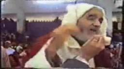 الشيخ عبد السلام ياسين .. حصار الدعوة إلى الله 2/5
