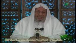 الدكتور يوسف القرضاوى : أية الكرسى 1