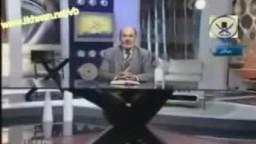 حلقة هامة من برنامج زمان العزة -للدكتور صفوت حجازي---2