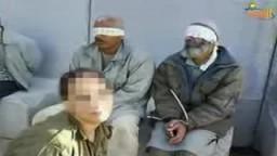 مجندة صهيونية تتفاخر بتعذيب الأسرى الفلسطينيين