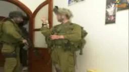 صور  من العنصرية الصهوينية