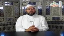 شخصيات ومواقف مع د. عبد الرحمن البر - الحلقة 3 - ورع الشيخين