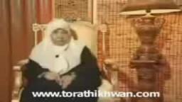 حصاد العمرمع الحاجة حميده قطب شقيقة الشهيد سيد قطب ..3