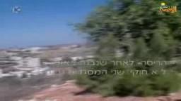 الاعتداء الصهيوني على مساجد الضفة