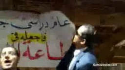 ممارسات ضد طلاب الإخوان فى الجامعات مع بداية العام الدراسى