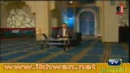 آثار الصلاة الروحية والخلقية للدكتور صلاح سلطان