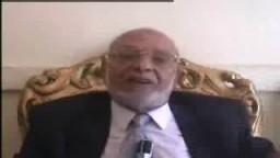 حديث الذكريات مع أ/ منير غلاب *إخوان شبرا مصر* الرعيل الأول لجماعة الإخوان .. 3