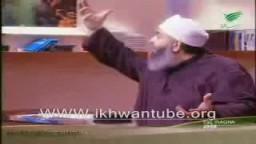 الشيخ حازم صلاح أبو اسماعيل .. الغزوات .. تعليق على غزوة احد