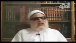 منارات قرآنية- الله يتوفى الأنفس حين موتها-  للشيخ سعيد هلال مبروك-