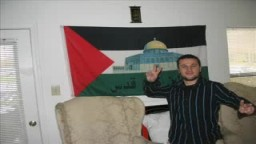 - Gaza song غزة غزة غزة........... منصورة بعز رجالها