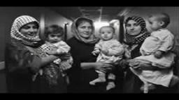 انشودة مع صور لصدام  حسين