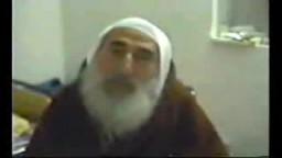 كلمة الشيخ أحمد ياسين الي شعب مصر حركة حماس