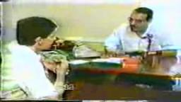 دكتور عصام العريان يتحدث لاذاعه البى بى سى من تراث الاخوان المسلمين
