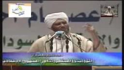 الدكتور عصام البشير الثوابت والمتغيرات فى المنهج الاسلامى
