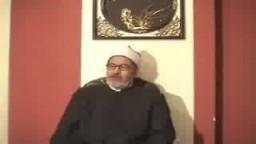 خواطر رمضانية مع فضيلة الشيخ السيد عسكر عضو مجلس الشعب.