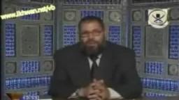 اخلاق الصائمين  /للدكتور...عبد الرحمن البر  من علماء الاخوان المسلمين 1